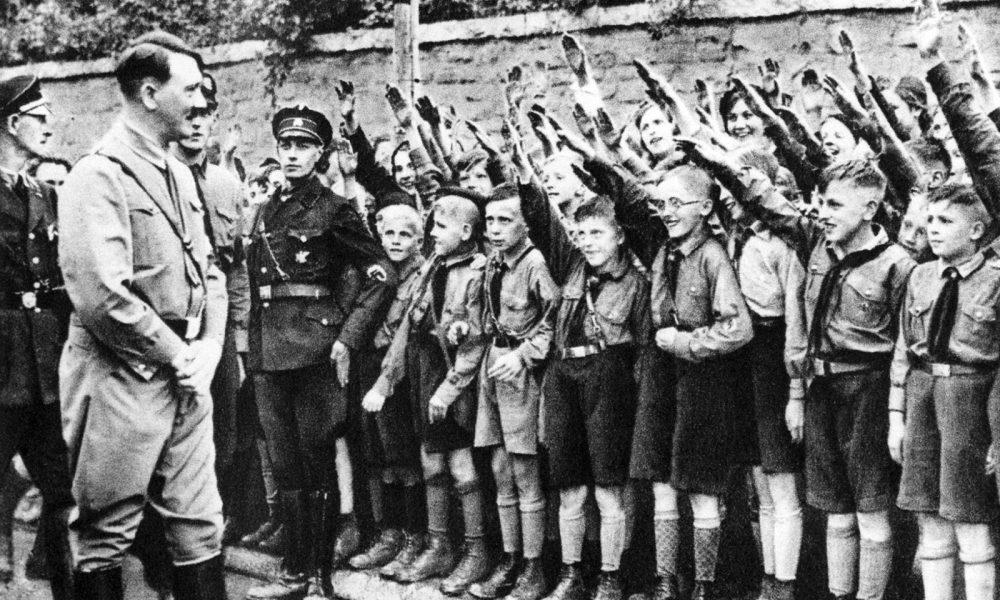 O Nazismo e Sua Face Mística