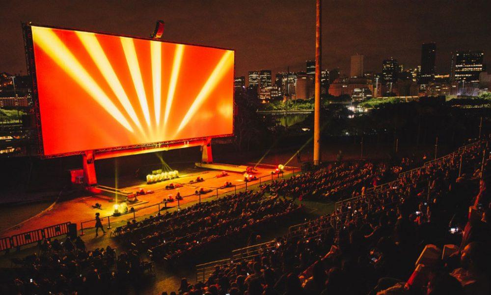 Shell Open Air 2019 chega a São Paulo!