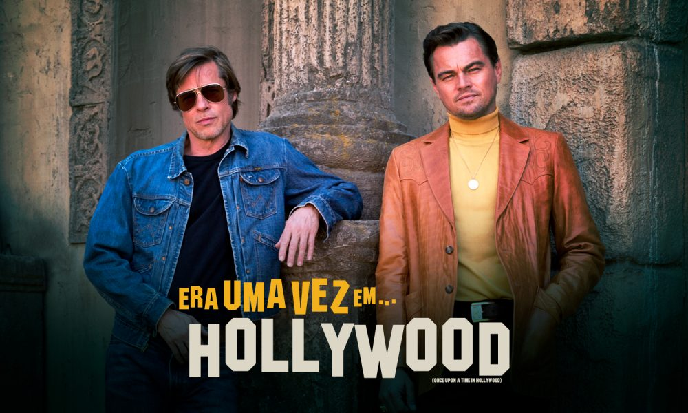 Crítica: Era uma Vez em… Hollywood