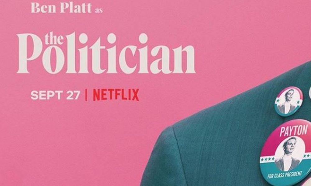 Nova série de Ryan Murphy na Netflix, The Politician ganha primeiras imagens