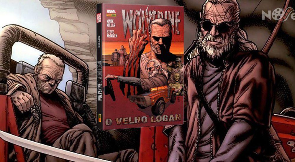 Wolverine – Velho Logan: resenha da história que dá base ao filme.