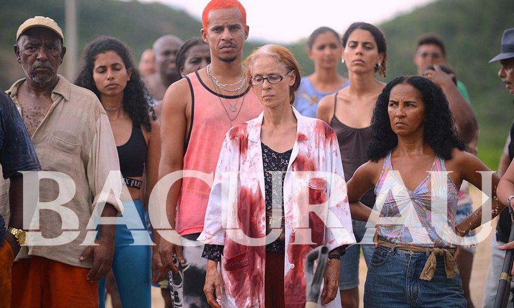 Bacurau: o cinema brasileiro ganha em qualidade e roteiro nesse filme surpreendente.