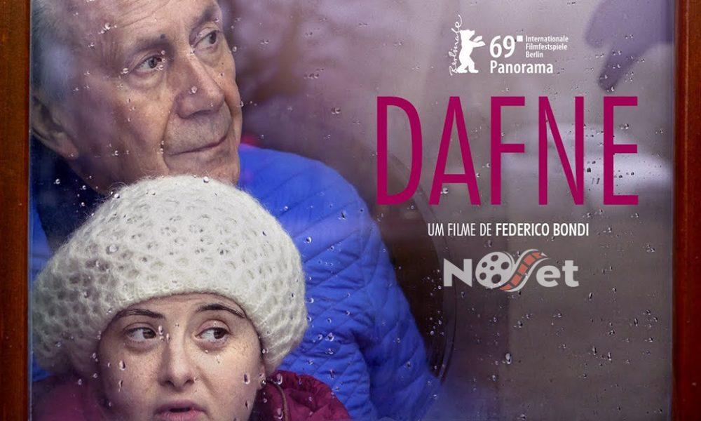 Dafne: uma rara oportunidade de inclusão para uma atriz Down.