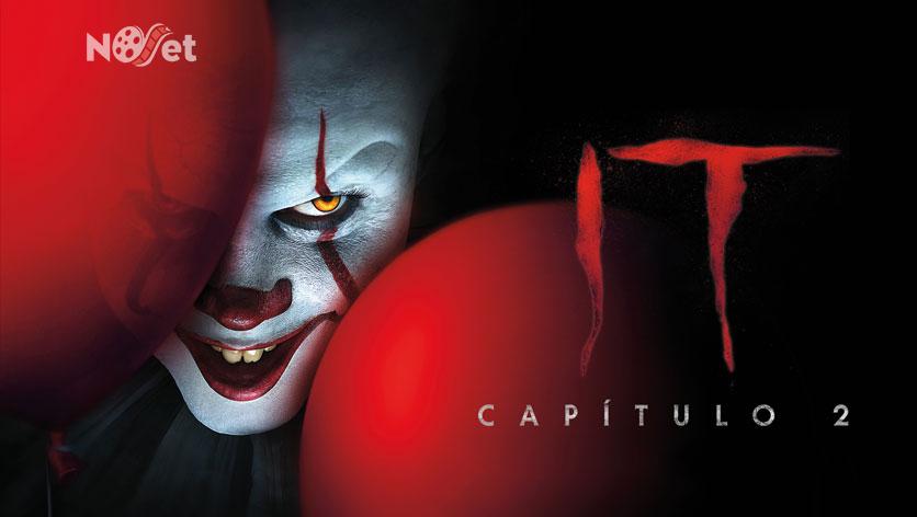 It – Capítulo 2: A conclusão da saga de Stephen King em altíssimo nível.