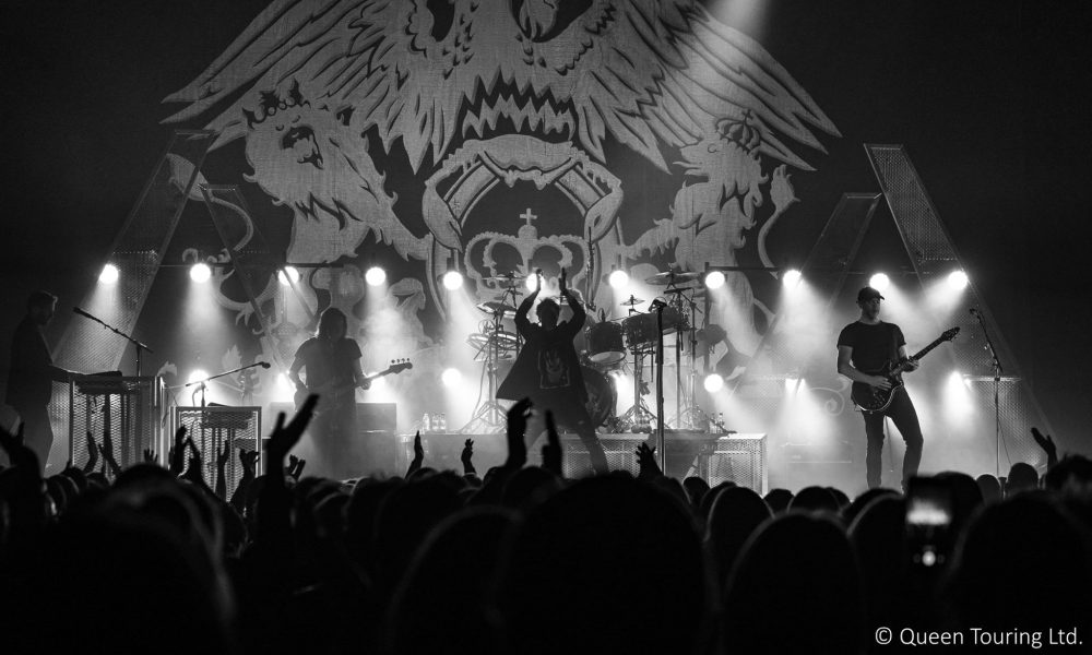 The Queen Extravaganza: Banda retorna com nova turnê pelo Brasil