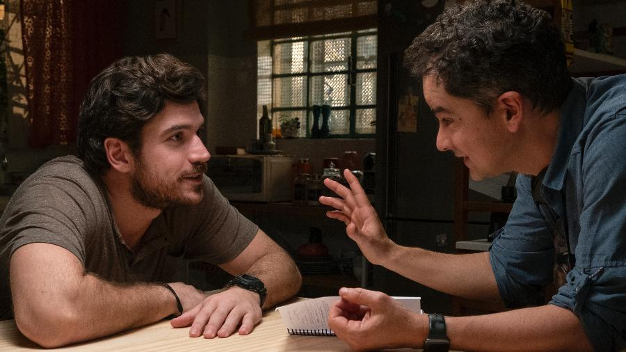 Cidade Invisível: Série de Carlos Saldanha, começa a ser gravada no Brasil