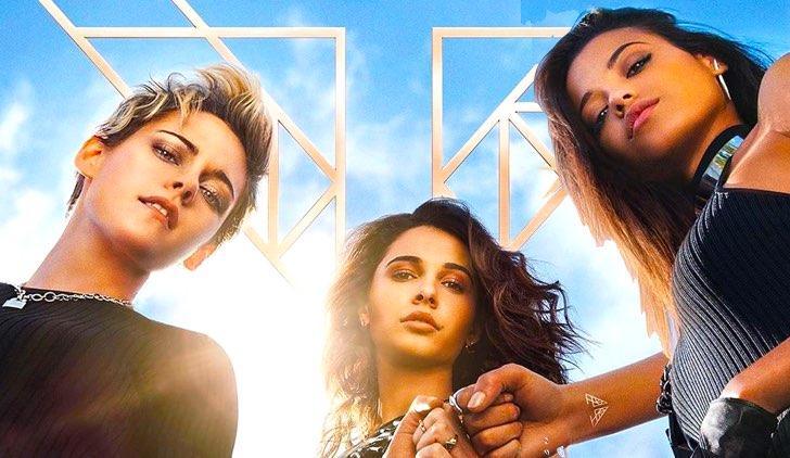 "Sony Pictures lança clipe de Ariana Grande, Miley Cyrus e Lana Del Rey para ""As Panteras"""