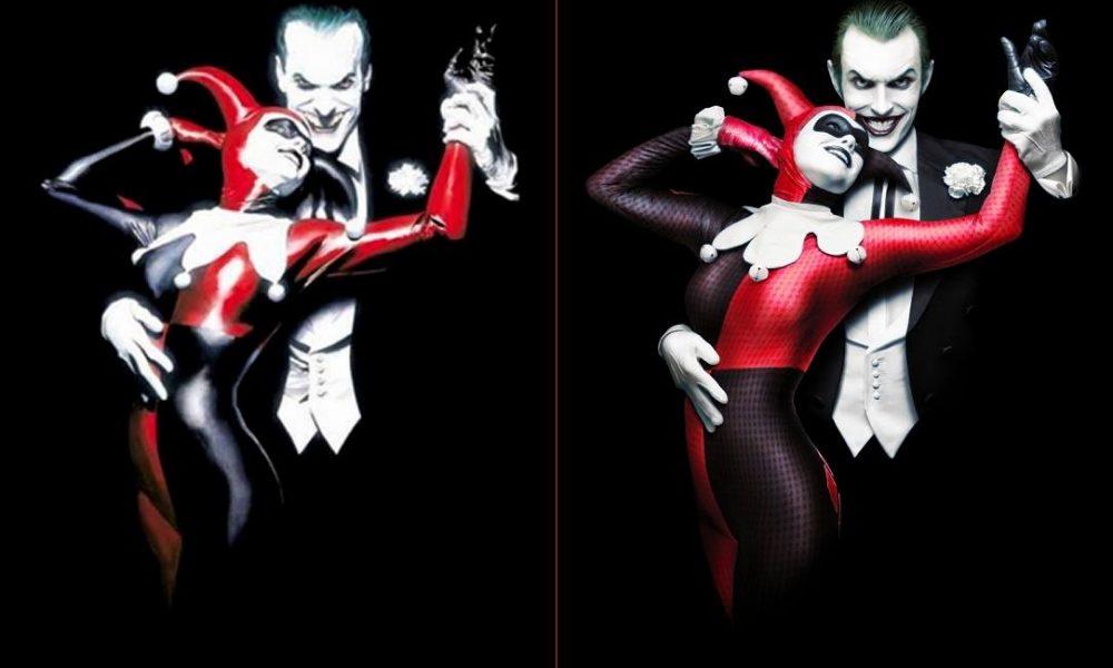 Coringa: Joker, 80 anos da Origem e Evolução do Palhaço do Crime.