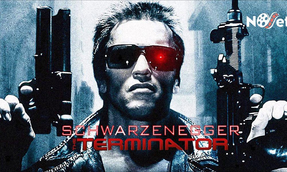 Review do clássico O Exterminador do Futuro (1984)