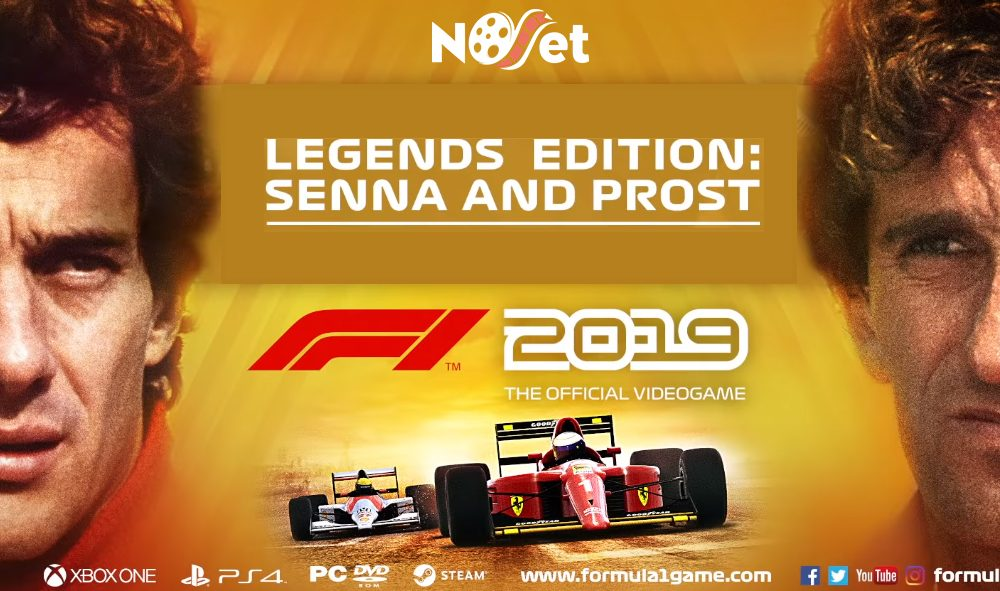 Review: F1 2019