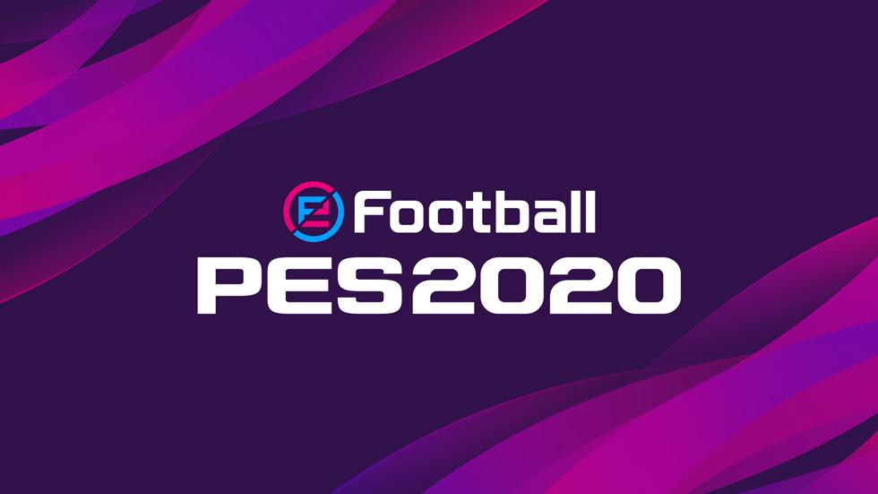 KONAMI anuncia competição eFootball.Open