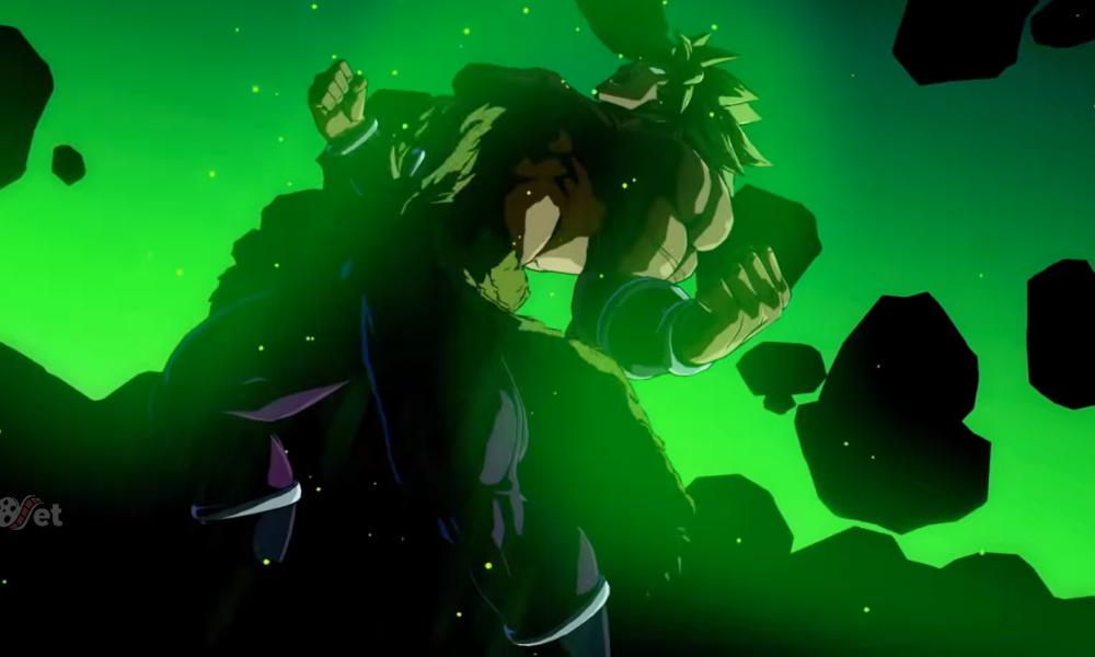 Dragon Ball FighterZ: Confirmada data de lançamento da nova dlc Broly [DBS]