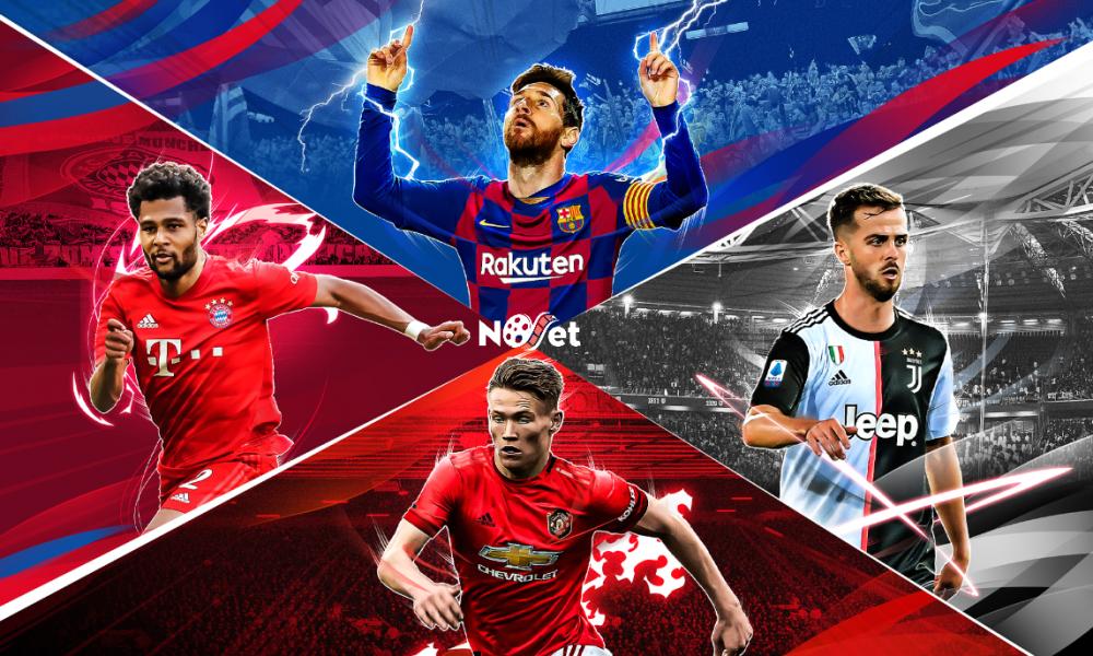 Análise: eFootball PES 2020