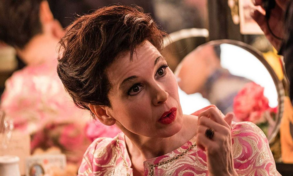 Estrelada por Renée Zellweger, cinebiografia de Judy Garland ganha primeiro trailer
