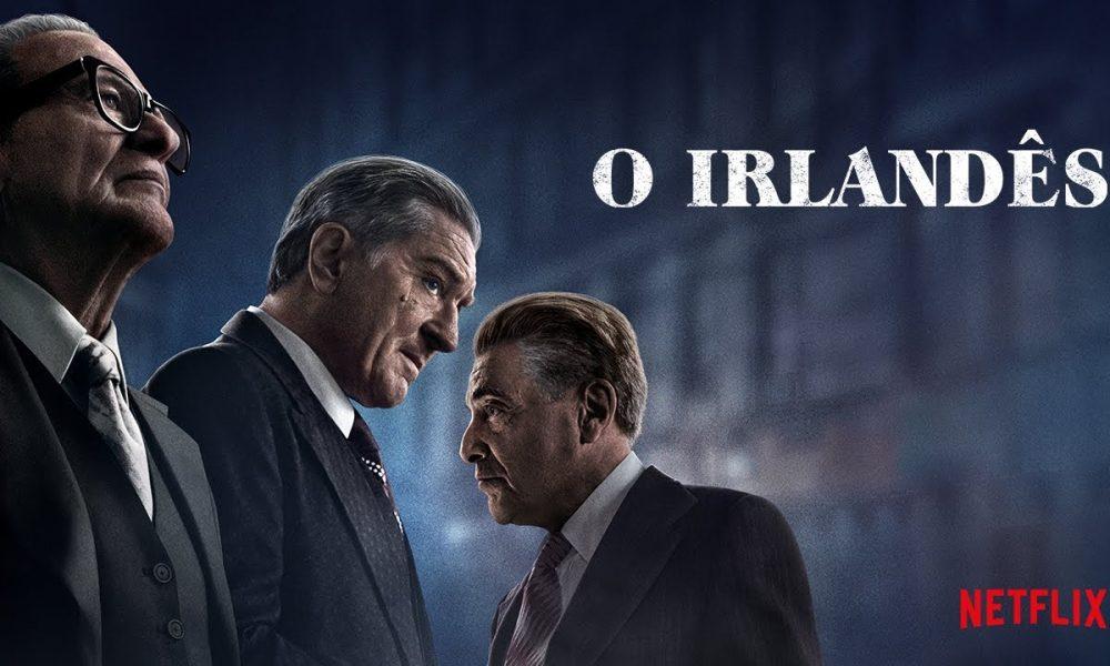 Crítica | O Irlandês