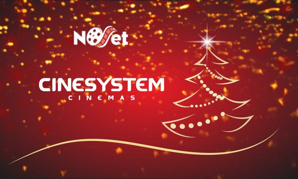Cinesystem: Lançamentos da semana nos cinemas – 28 de novembro de 2019