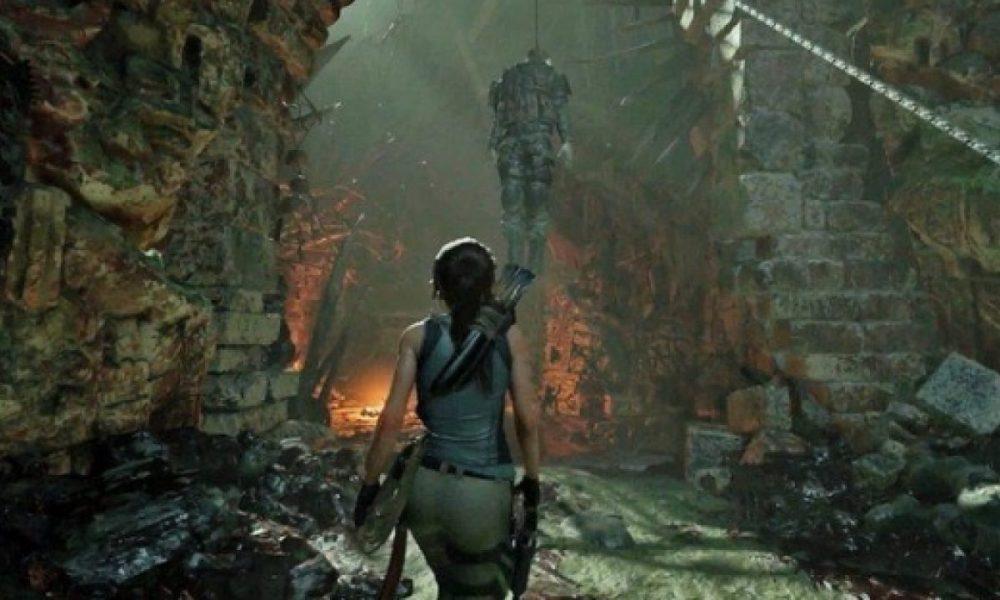 Shadow Of The Tomb Raider Ganha Versão Completa