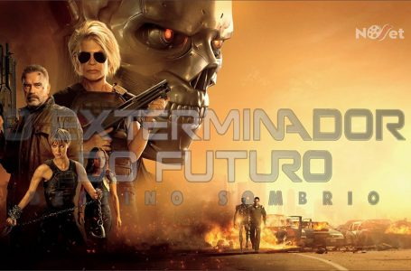 Terminator: Dark Fate – O Exterminador do Futuro: Destino Sombrio (Critica 2019).
