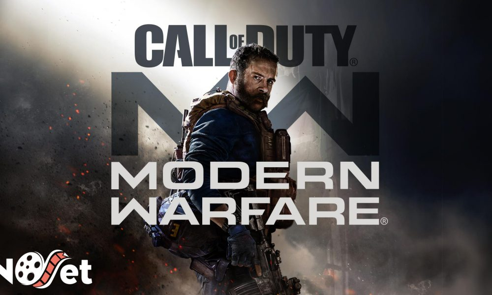 Review: Call of Duty Modern Warfare