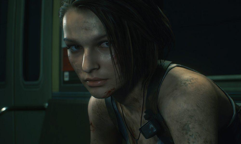 Resident Evil 3 Remake é anunciado para 2020