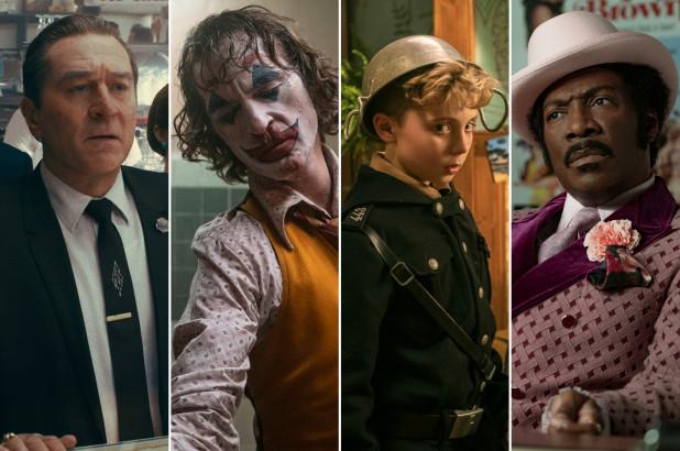 Globo de Ouro 2020: Veja a lista de filmes e séries indicados