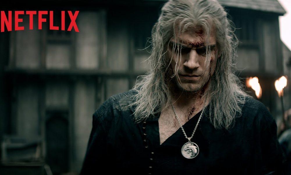 The Witcher: Estrelado por Henry Cavill, série ganha trailer final