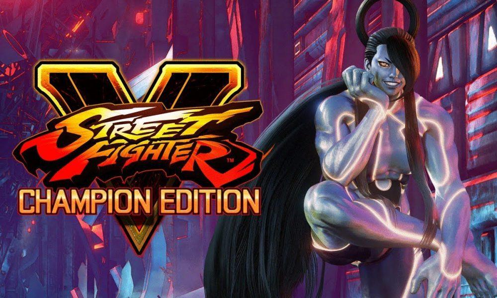 Street Fighter V: Champion Edition – Seth Anunciado e Gill Já estão Disponível