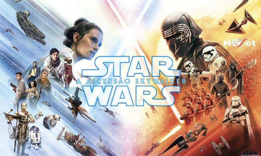 Star Wars – A Ascensão Skywalker. Análise do filme que marca o fim de uma Era.