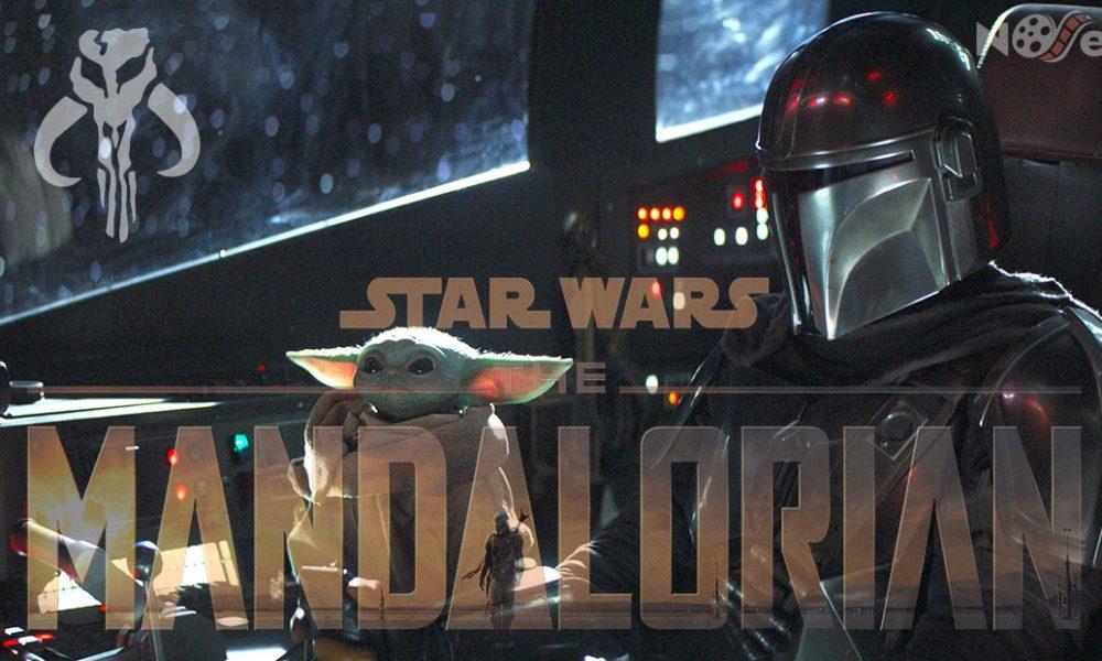 """Como a Disney retomou a credibilidade de Star Wars com a série """"O Mandaloriano""""."""