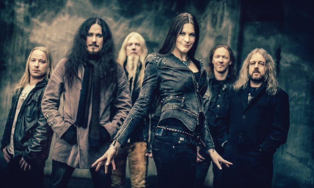Nightwish revela título, capa, tracklisting e data de lançamento de tão aguardado novo álbum