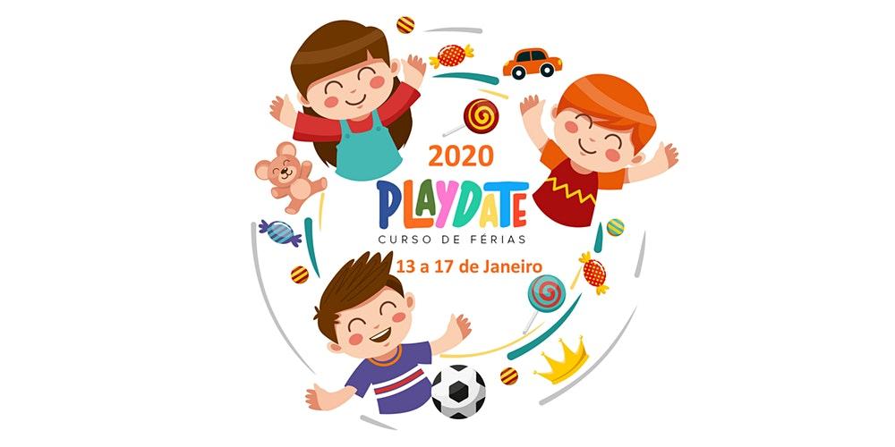 Playdate – Resgata a brincadeira familiar nas férias em São Paulo