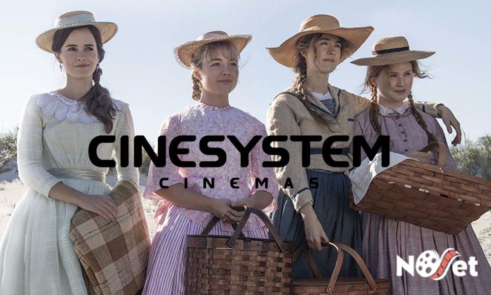 Cinesystem: Estreias da semana nos cinemas – 09 de janeiro de 2020