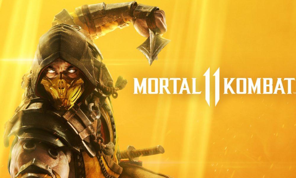 Mortal Kombat 11: Final da Liga Latina será no Brasil