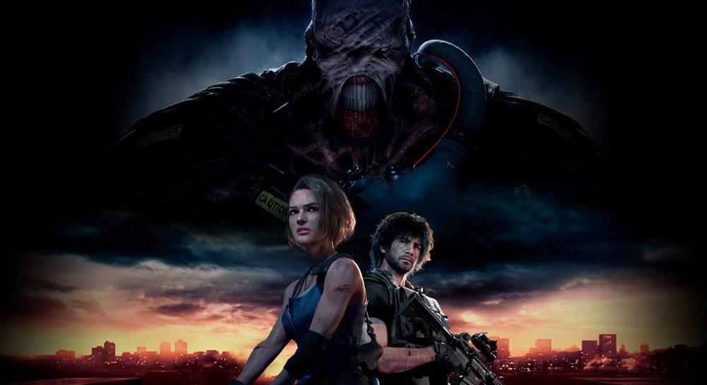 Resident Evil 3 Remake sofrerá ausências em relação a jogo original