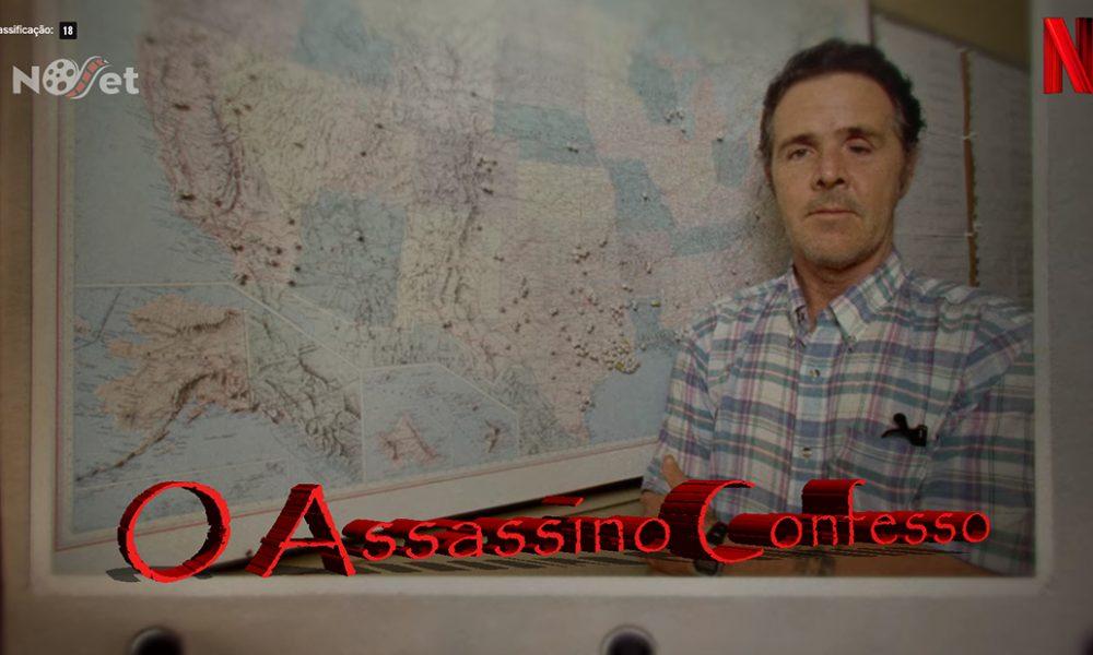 """Análise da série """"O Assassino Confesso"""" (Netflix)."""