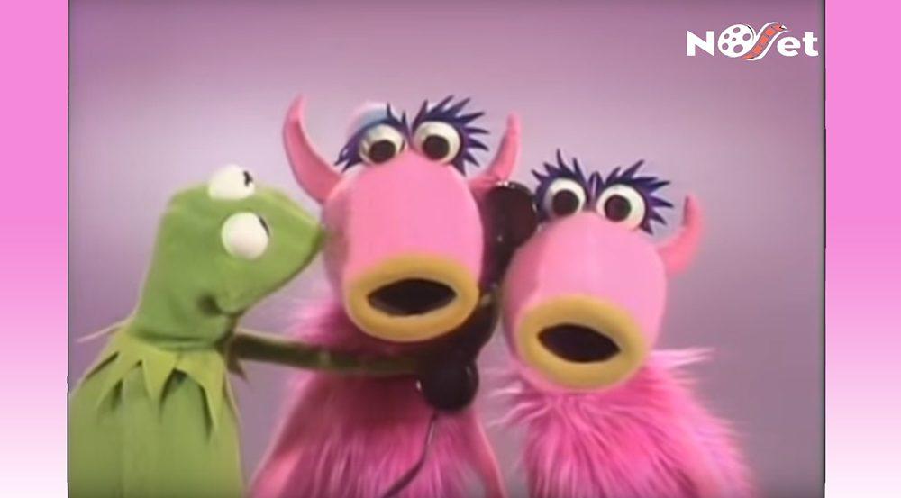 """Memória: o inesquecível e hilário clip dos Muppets """"Mahna Mahna""""."""