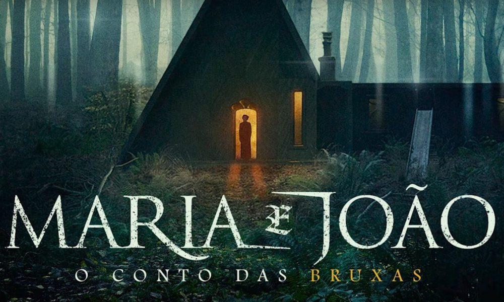 """Maria e João: """"A Bruxa"""" para crianças."""