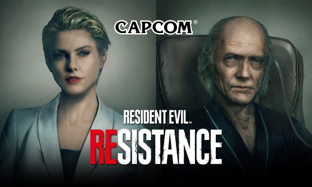 Resident Evil Resistance – Dois Novos Vilões e Mapas Revelados