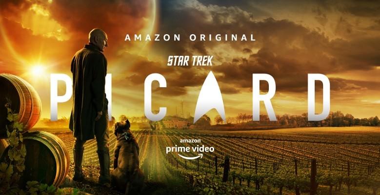 Star Trek: Picard (Primeira Temporada)