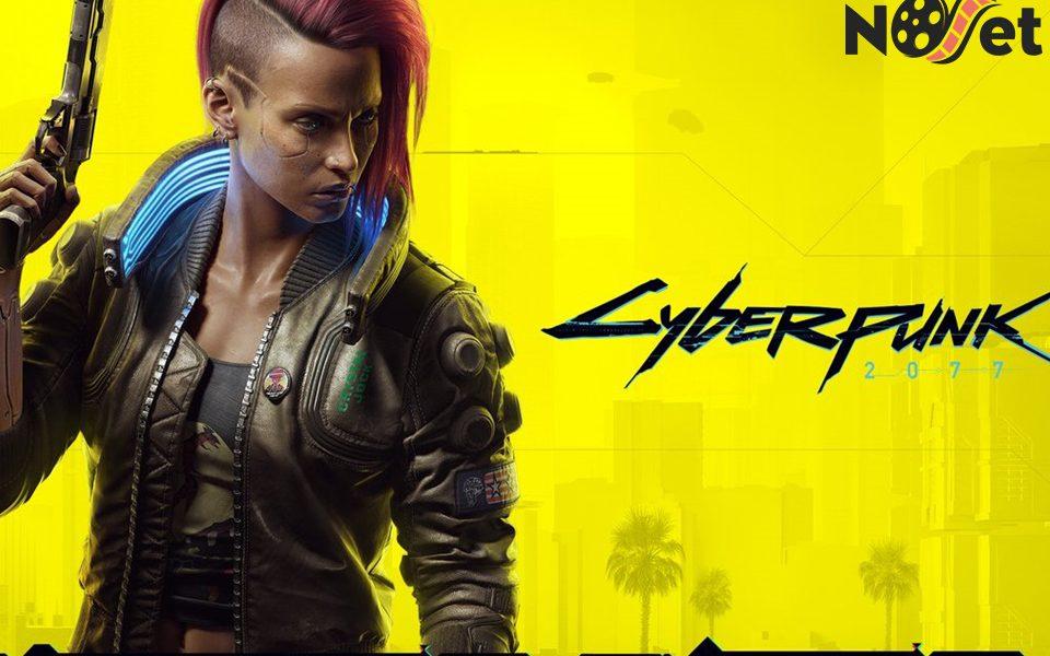 Cyberpunk 2077 posta homenagem no Dia Internacional da Mulher