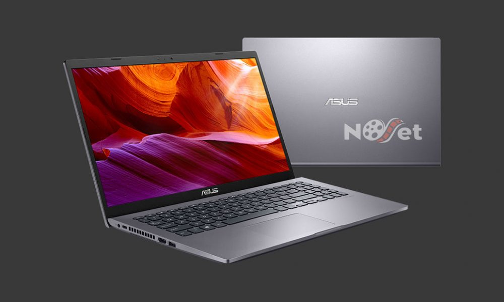 ASUS anuncia notebooks X509 e M509
