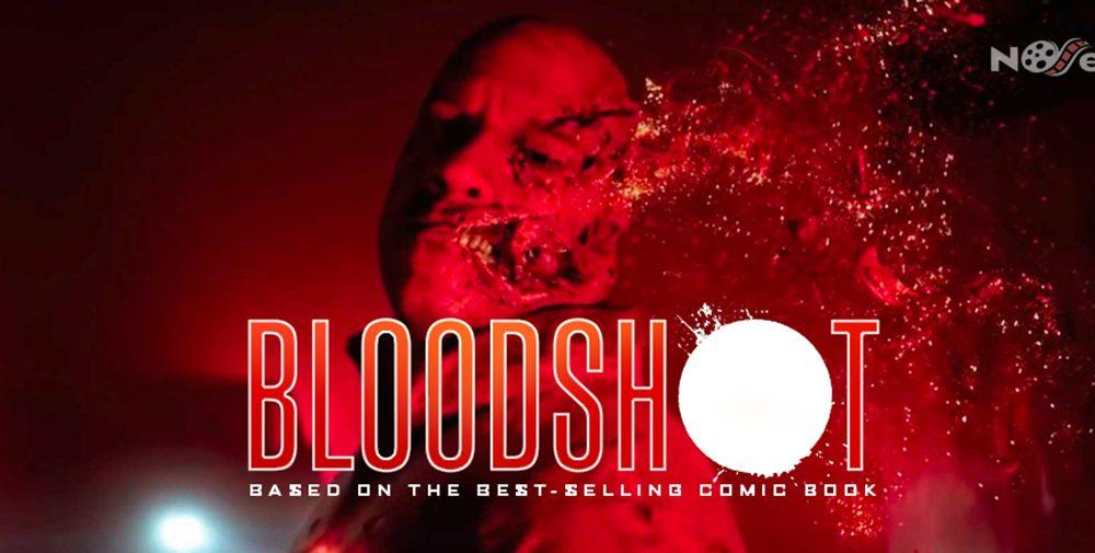 Bloodshot: adaptação certeira que une tecnologia a um bom roteiro.