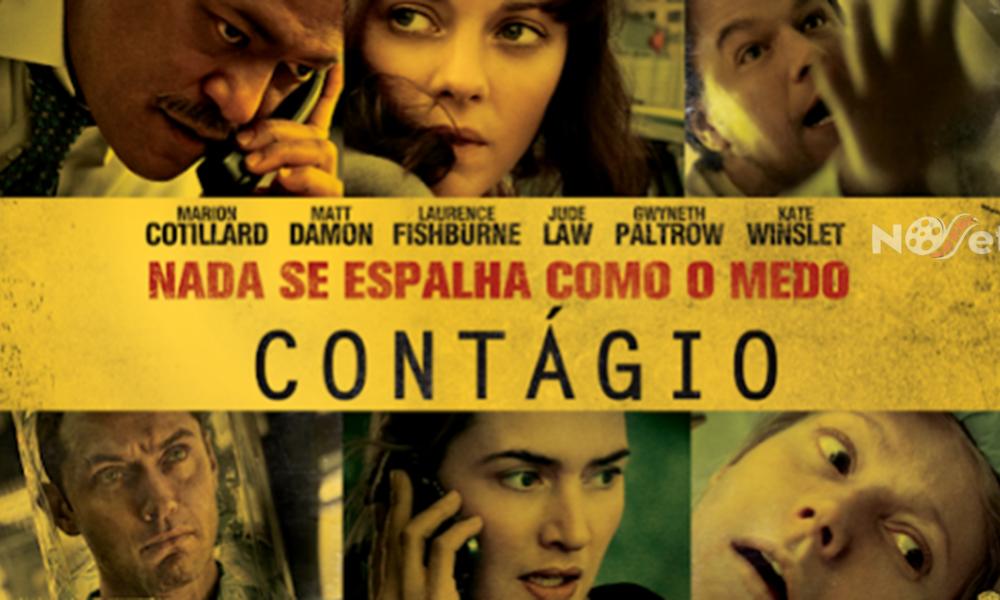 Contágio – Um filme nunca foi tão atual e assustador. Mas é possível aprender com ele…