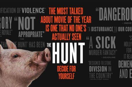 The Hunt – A Caçada (2020)