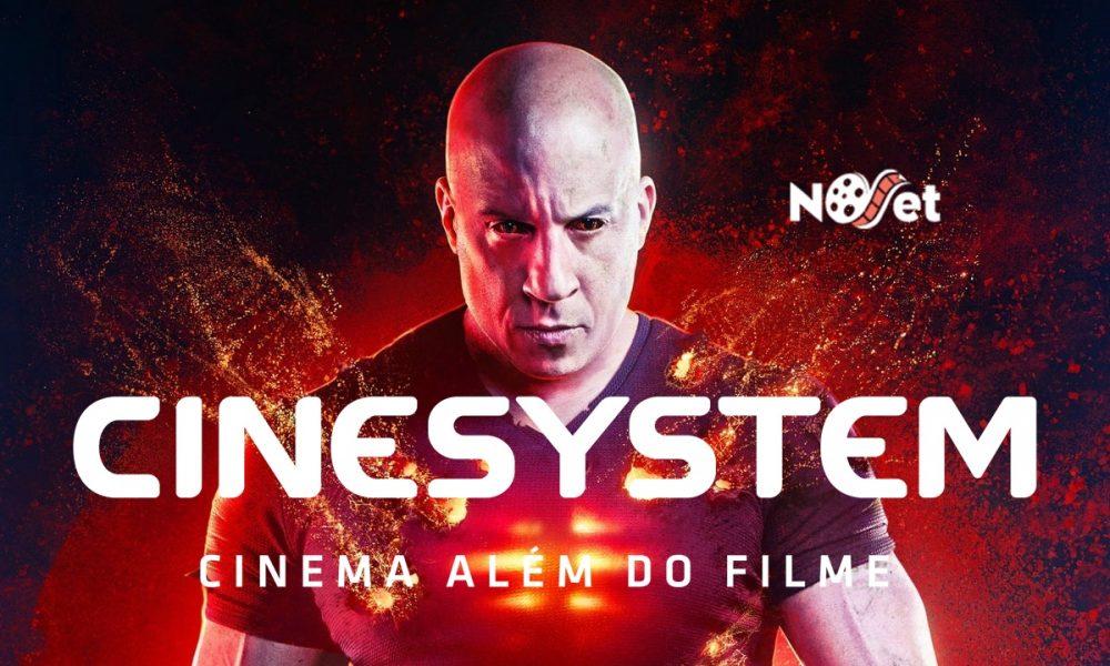 Cinesystem: Estreias da semana nos cinemas – 12 de março de 2020