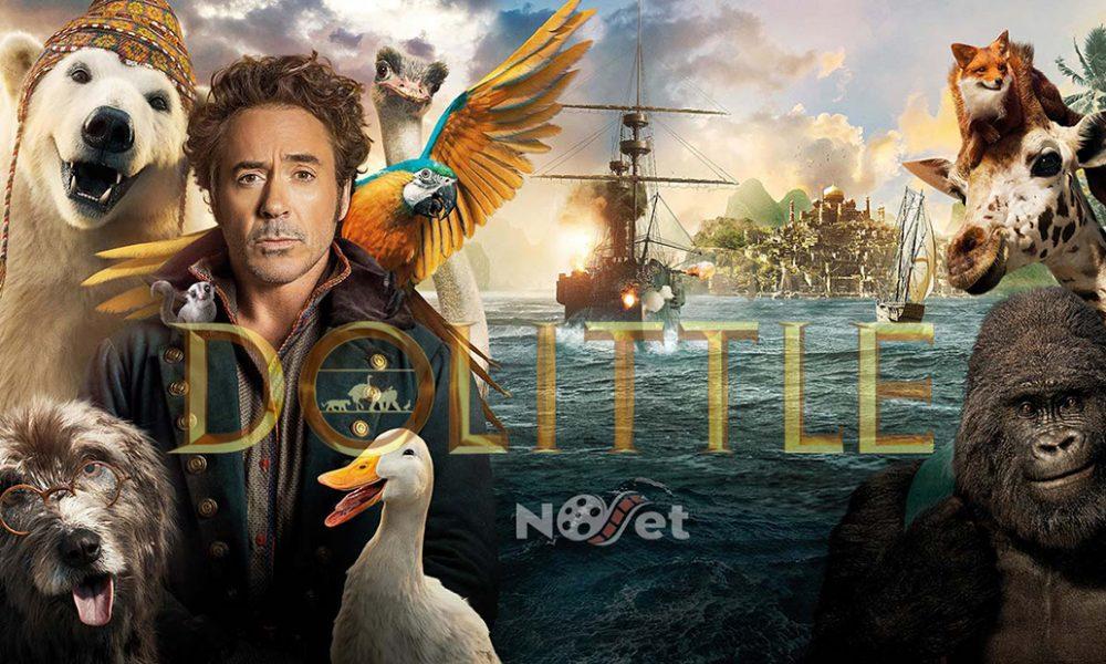 """Dolittle: humor leve e ótimos efeitos para dar """"voz"""" ao mítico"""