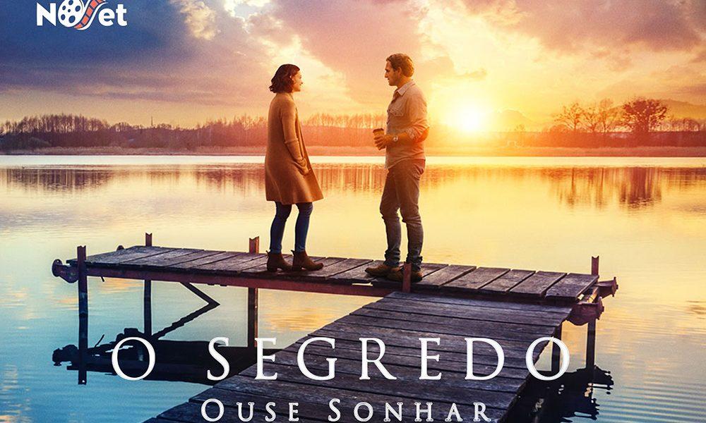 'O Segredo: Ouse Sonhar' ganha trailer e promete inspirar o público.