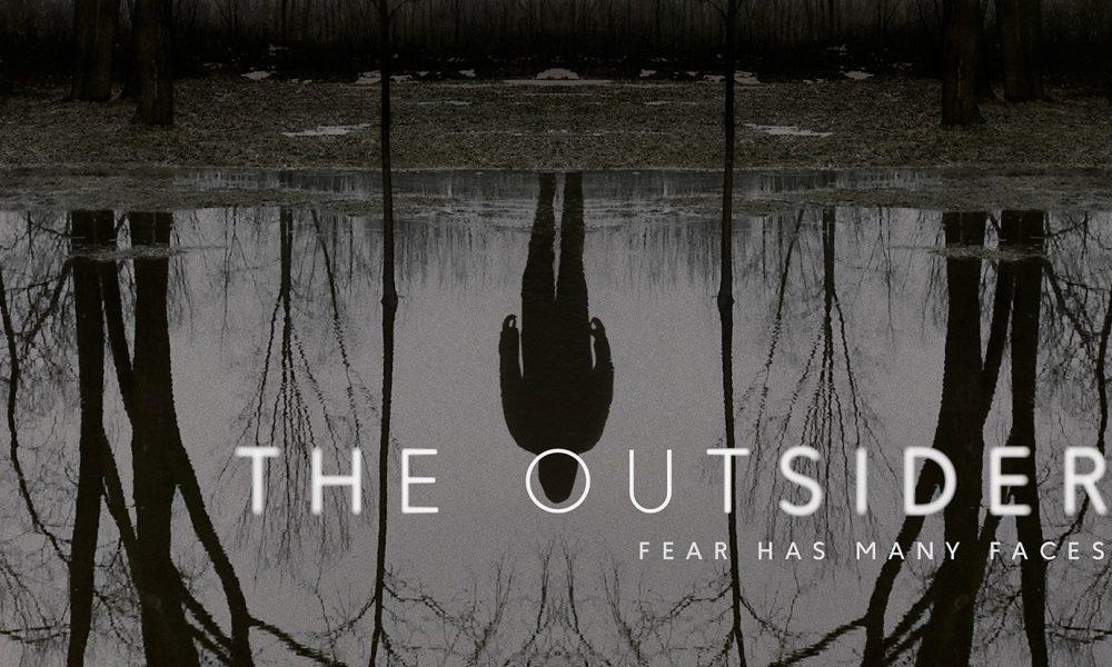 The Outsider – 1 temporada na HBO