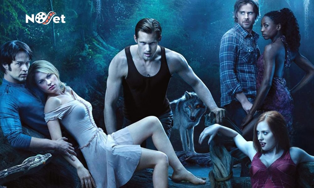 HBO Signature promove maratona de True Blood