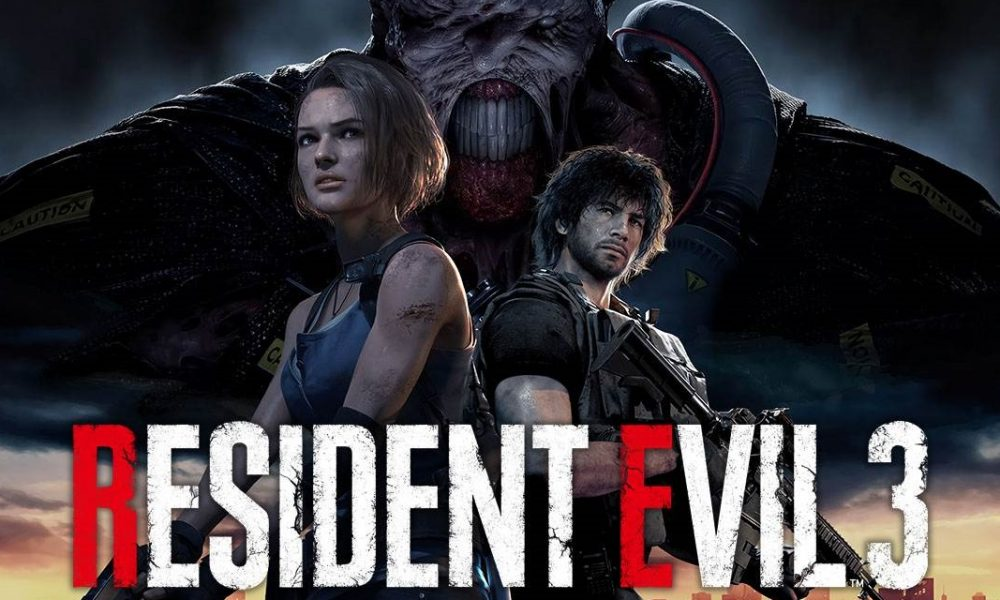 Resident Evil 3: Remake – Review